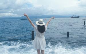 【外伶仃岛图片】号称广东NO.1的海岛╭☞ 珠海·外伶仃岛
