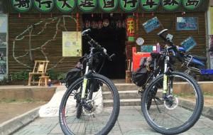 【琼海图片】海南东线   将生活调至骑行速度