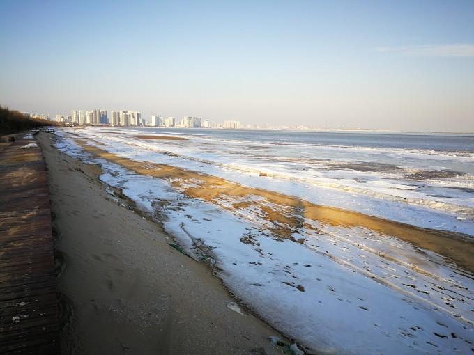 各种出乎意料的秦皇岛,北戴河