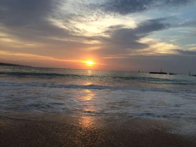 5晚7日巴厘岛蜜月游