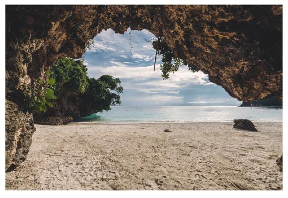 长滩岛 水晶岛 魔幻岛拼船跳岛游(双岛跳岛 2次浮潜 bbq海鲜午餐)