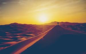 【非洲图片】出走撒哈拉:幽会被时光盗去的灵魂