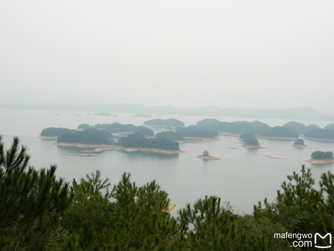 双色千岛湖——扬州 杭州 乌镇 千岛湖 南京五地自驾游(包括千岛湖
