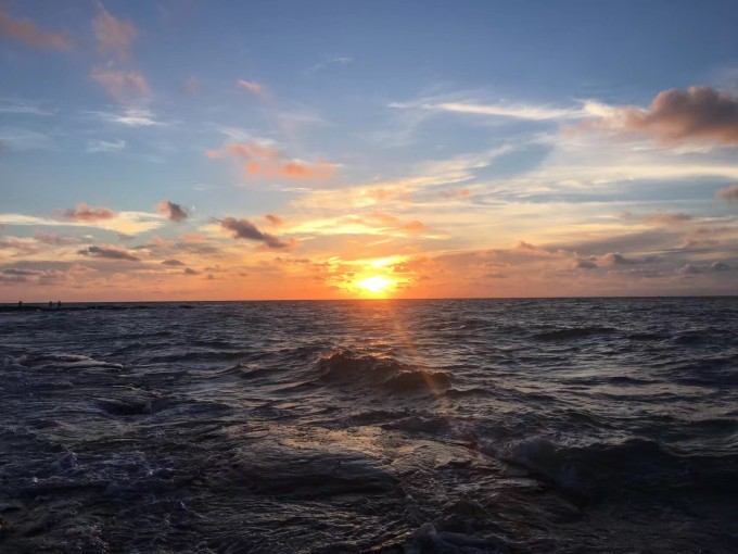 成都自驾北海-涠洲岛