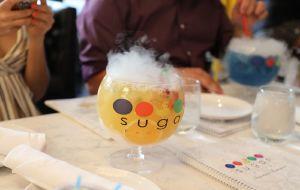 纽约娱乐-Sugar Factory