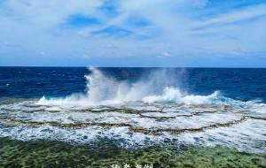 【汤加图片】环游太平洋46天第17天:汤加努库阿洛法,尚未涉足之地
