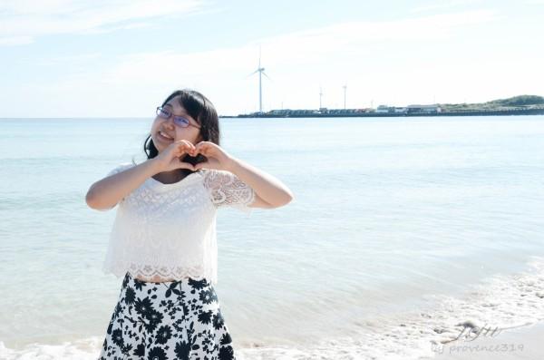 【那些和闺蜜的旅行】 济州岛有山,有海,有