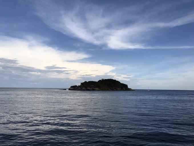 2017.11月泰国普吉岛包船7日游