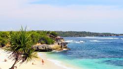 巴厘岛景点-梦幻海滩(Dream Beach)