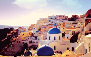 【希腊图片】2010年9月法国、希腊之行three