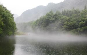 【抚顺图片】雨-雾-三块石【我把自己丢在了这里】