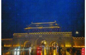 【寿县图片】2012年清明节假期骑行水家湖--寿县--淮南纪实