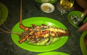 薄荷岛美食-Mira Villa Seafood Restaurant