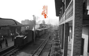 【犍为图片】嘉阳·小火车