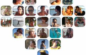 【巴拉望图片】【菲律宾·巴拉望】曼根古伊恩岛、爱妮岛放疯的那7天