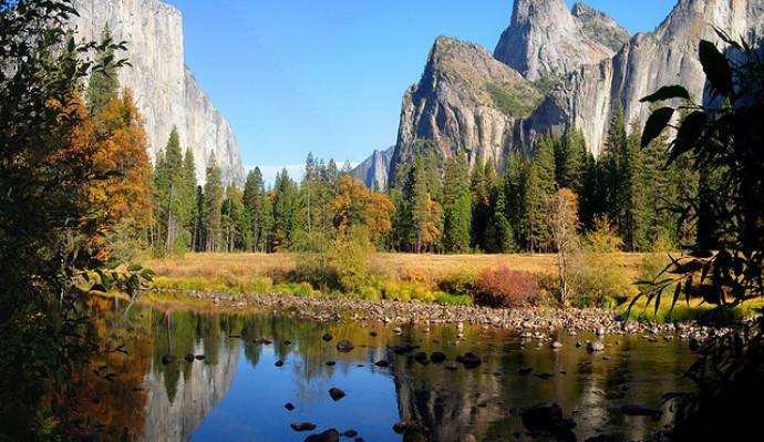 地公园_优胜美地国家公园攻略,门票_地址,游览攻略-蚂蜂窝