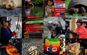 【厄瓜多尔图片】厄瓜多尔 - 追寻达尔文的足迹