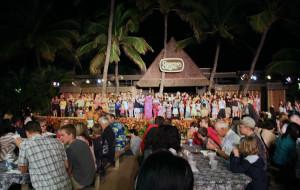 夏威夷娱乐-炉傲表演