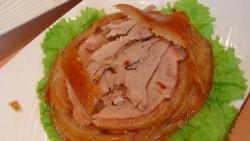 北京美食-大董烤鸭店(团结湖店)