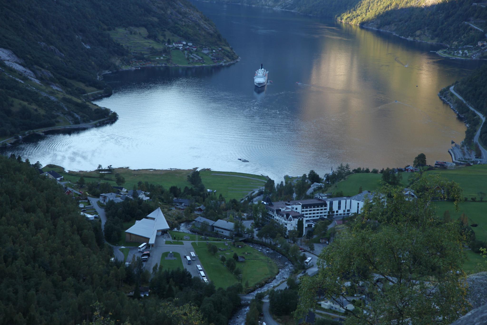 挪威---斯瓦尔巴群岛(北纬79度):深度自游行(2)