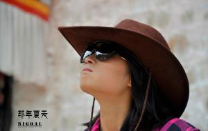 【巴丹吉林图片】抓住青春的尾巴,夏日大作战——二十天青海湖、祁连、巴丹吉林沙漠、西藏拉萨纳木错疯狂毕业旅行