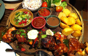 印度尼西亚美食-Havana Club