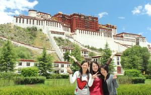 """【滇藏线图片】三个女孩从丽江到拉萨的毕业""""自驾""""之旅(吐血整理....)"""