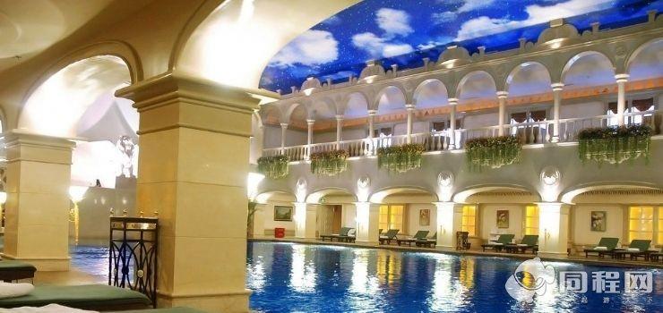 圣达温泉酒店