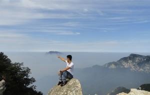 【嵩山图片】漂到嵩山去看一看