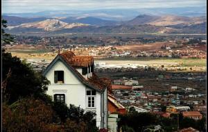 【马达加斯加图片】马达加斯加(—)首都印象
