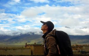 【雅江图片】2012那一年我是这样边走边玩318线之雅江与雅安