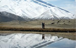 【喀什图片】喀什与帕米尔----尘世中的赞歌