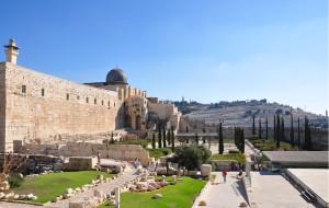 【佩特拉图片】我心向往:以色列——上帝的应许之地