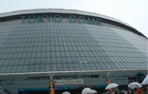 东京娱乐-东京巨蛋体育场