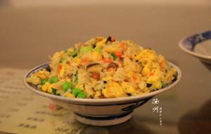 扬州美食-粗茶淡饭