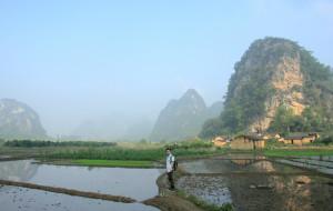 【清远图片】广东英西峰林两日独行记