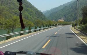 【浙西大峡谷图片】致临安那片葱茏时光