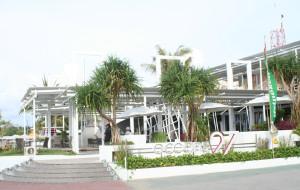 巴厘岛娱乐-洋人街