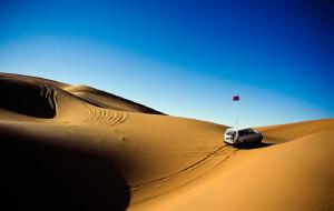 【巴丹吉林图片】苍凉大漠亦有情-大爱巴丹吉林沙漠行