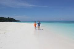 Lost in Thailand,梦不愿醒~Tachai island、JW Marriott 海量美图持续更新~