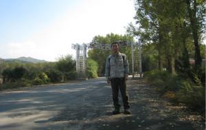 【铁岭图片】铁岭柴河水库2012年10月4日