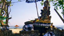 巴厘岛娱乐-萨努尔海滩(Pantai Sanur)