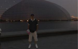 【抚顺图片】2008年北京-抚顺-大连-上海的19日游