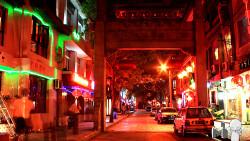 西安娱乐-德福巷