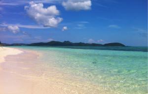 【科隆岛图片】领略那片不可思议的蓝(巴拉望—科隆6人行)