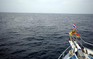 【斯米兰群岛图片】斯米兰四日四夜船宿潜水