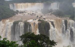 【阿根廷图片】巴西墨西哥之行(二)--伊瓜苏印象