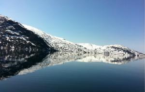 【格陵兰岛图片】至美至净 - Greenland