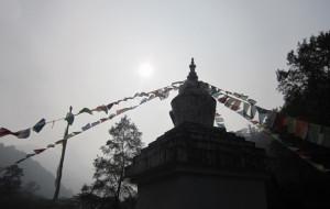 【汶川图片】汶川三江生态两日游,天然的氧吧之旅。