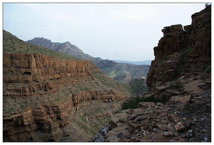 内蒙古 乌海市 海勃湾区 甘德尔山生态文明景区 - 西部落叶 - 《西部落叶》· 余文博客